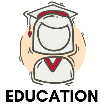 carte conceptuelle pour l'éducation