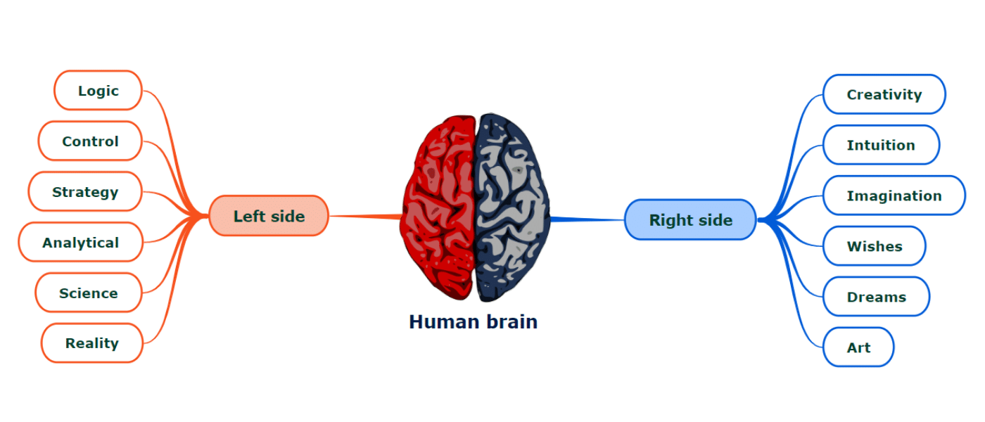 boost memory with a mind map website