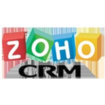 Zoho CRM - Mind Map Zoho Maps on