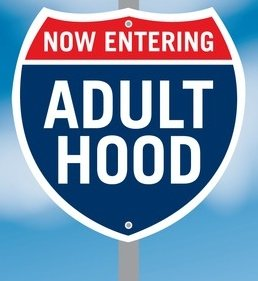 Image result for ADULTHOOD