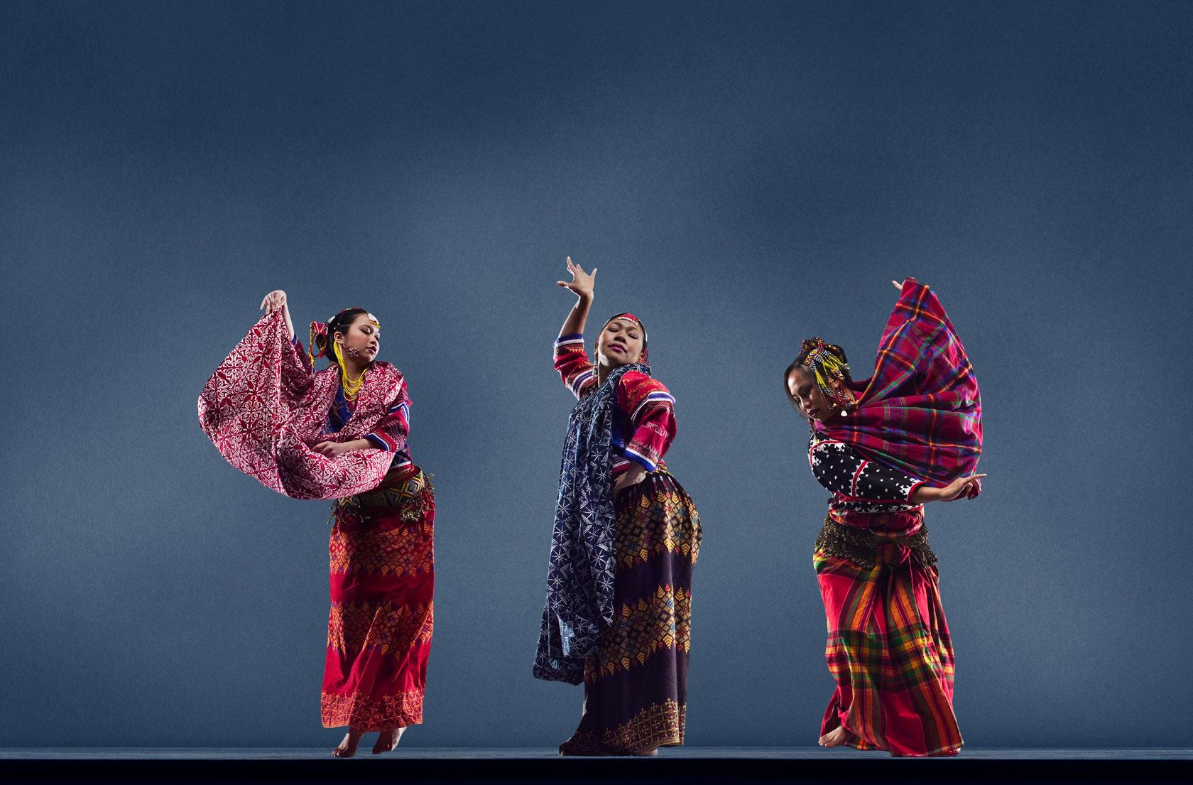 binasuan dance history tagalog